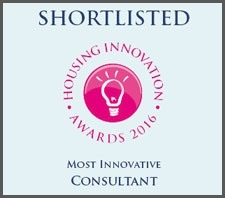 Link to Housing Innovation Awards Shortlist 2016