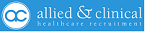 Link to Allied & Clinical website