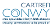 Link to Cartrefi Conwy website