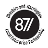 Link to Cheshire Warrington LEP website