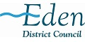 Link to Eden District Council website